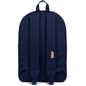 Herschel Heritage Ryggsäck blå
